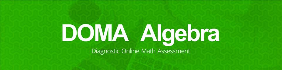 Doma Algebra Online  Seton Testing Services Doma Algebra